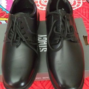 Brand New Size 3 Stacy Adams Dress Shoes